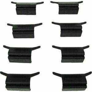 Precision Parts Kit Molding Clip New F150 Truck Ford F 150 Pck 1529 04