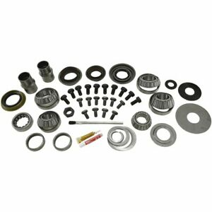 Yukon Gear Axle Differential Installation Kit Front New Yk D30 Sup Ford