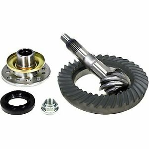 Yukon Gear Axle Ring And Pinion Kit Rear New For 4 Runner Truck Yg Tv6 456k
