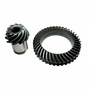 Yukon Gear Axle Ring And Pinion Rear New Chevy Chevrolet Yg Gmvc5 342