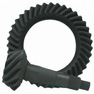 Usa Standard Gear Ring And Pinion Rear New For Chevy Zg Gm12t 411