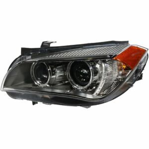 Valeo Hid Headlight Lamp Driver Left Side New Lh Hand 63117290271 For 46654