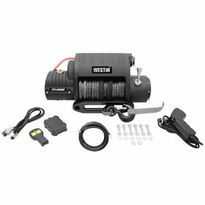 Westin Winch New For Chevy Suburban Ram Truck F150 F250 Ford 47 2200