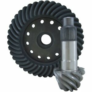 Yukon Gear Axle Ring And Pinion Rear New For Chevy F450 Yg Ds110 456