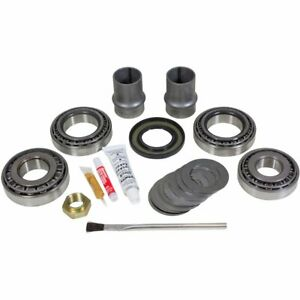 Yukon Gear Axle Differential Installation Kit Front Or Rear New Yk Isam