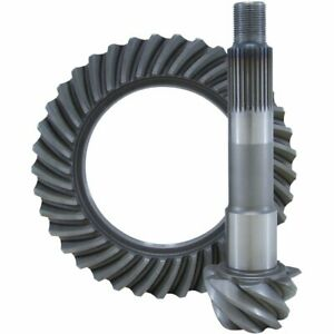 Yukon Gear Axle Ring And Pinion Kit Rear New For 4 Runner Truck Yg T8 529k