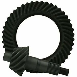 Usa Standard Gear Ring And Pinion Rear New For Chevy Express Van Zg Gm14t 456t