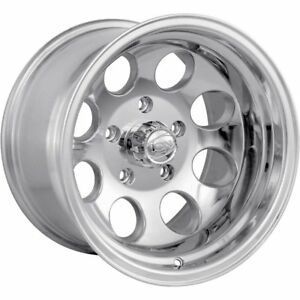 Ion Alloy Wheels Wheel 15 Inch Diameter New Jeep Grand Cherokee 171 5865p
