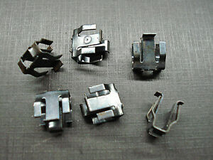 1971 1972 Chrysler Dodge Plymouth Steering Wheel Cover Clips Nos 6029173