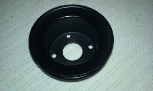 Used Water Pump Pulley To Fit Mga 1500 1600 1622 Reconditioned