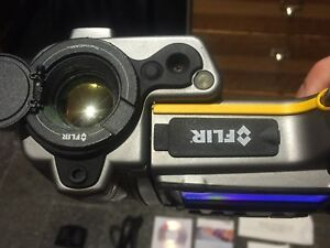 Flir B400 Infra Red Camera Used Perfect Condition
