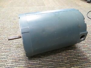 New Reliance Electric 1hp 3ph 230 460 Ac Motor P56x1441w