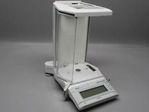 Mettler Toldeo Ag204 Digital Analytical Laboratory Balance scale