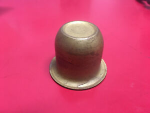 Ford Tractor Oem Part Replacement Brass Sediment Bowl 2000 3000 C0nn9162a
