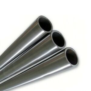 Inconel 625 Seamless Round Tubing 3 8 Od 0 083 Wall 12