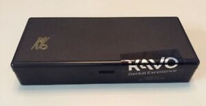 Kavo Dental Excellence Smarttorque Lux S619 L High Speed Handpiece New Sealed
