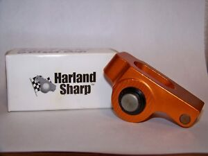 Harland Sharp 4102 1 S4102 Rocker Arm Ford Edelbrock Victor Jr Junior And Tfs