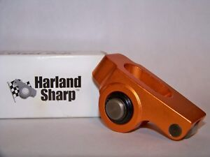Harland Sharp 4101 1 S4101 Rocker Arm Ford Edelbrock Victor Jr Junior And Tfs