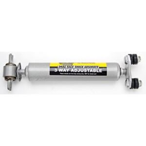Competition Engineering 2630 Front Drag Shock Extended Length 15 02