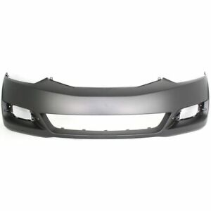 New Front Bumper Cover For Honda Civic 1 8l coupe Model