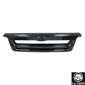 New Front Grille Black For Ford Ranger 93 94 Pickup Truck 4wd Model Fo1200296