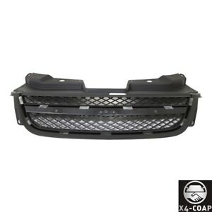 New Front Grille For Chevy Cobalt Gray Ss Model