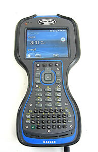 Spectra Precision Tsc3 Data Collector W Survey Pro For Surveying 1m Warranty