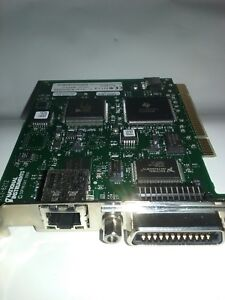 National Instruments Ni Pci 8212 Gpib Ethernet Module