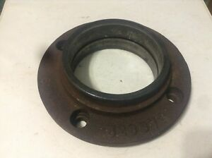 526873 A Used Rotor Housing For A New Idea 5406 5407 5408 5409 5410 Mowers