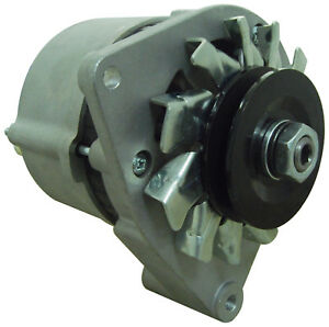 Forklift Hi lo Alternator Bo Ir ef 12v 14949n Fits Case Allis Chalmers Deutz