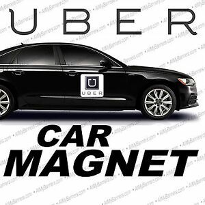 Uber Magnets one Big Pair 12x15 Inches Easy 2 Put On And Take Off m Ambp