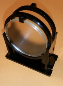 Nikon 45mm Heat Infrared Absorbtion Filter In Housing Labophot 2