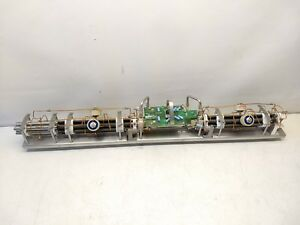 Waters Micromass Q tof Quadrupole Quads Ms Time Of Flight Mass Spectrometer