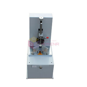 110v 220v Electric Corner Rounder Machine For Stack Paper 80mm Thickness Cutter
