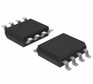 Pack Of 10 Opa681u Texas Instruments Burr Brown High Speed Operational Amplif