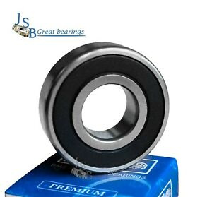 qty 10 6013 2rs Hch Premium 6013 2rs Seal Bearing Ball Bearings 6013 Rs Abec3