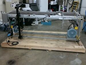 Kirk Rudy 219d Duplex Ink Jet Conveyor And 324m Feeder Ideal For Kodak 5240