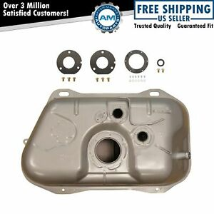 Steel Fuel Gas Tank Direct Fit For 99 03 Chevy Tracker Brand New