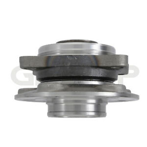 Gsp Front Wheel Hub Bearing Assembly For Volvo V70 S80 Awd S60 Fwd Xc70 Turbo