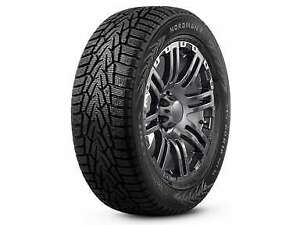 2 New 225 70r16 xl Nokian Nordman 7 Suv non studded 2257016 225 70 16 R16 Ti