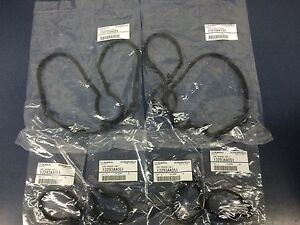 Genuine Subaru 2002 2005 Impreza Wrx Turbo Oem Rocker Valve Cover Gasket Set New