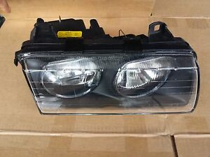 316 318 320 323 325 328 M3 Bmw E36 90 91 92 93 94 95 96 97 98 99 Headlight Lamp