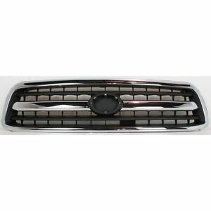 New Grille Fits 2000 2002 Toyota Tundra To1200223 531000c020