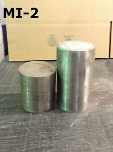 17 4 Stainless Steel Round Bar Stock Various Size 23 Grab Box