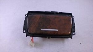 Ash Tray With Lighter 7078571 Front Console E90 Bmw 323 325 328 330 335 04 07
