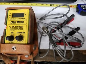 Beha Cable Meter