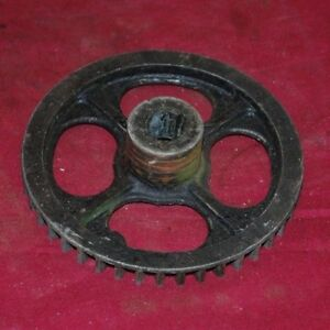 1 1 2 Hp Fairbanks Morse Z Style D Mag Gear Magneto Gas Engine Motor Op 8 3 2