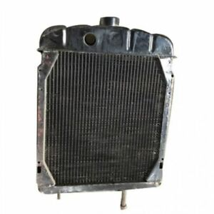 Reconditioned Radiator International Super H Hv H Super Hv 352628r92