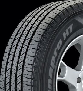2457516 Hankook Dynapro Rh12 Ht 109s Blk New Tire Qty 1 Limited Shipping