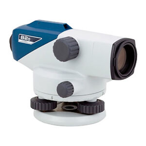 Sokkia B20 32x Auto Level For Surveying Total Station One Month Warranty
